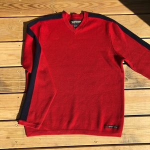 Abercrombie & Fitch Men's sweater size large